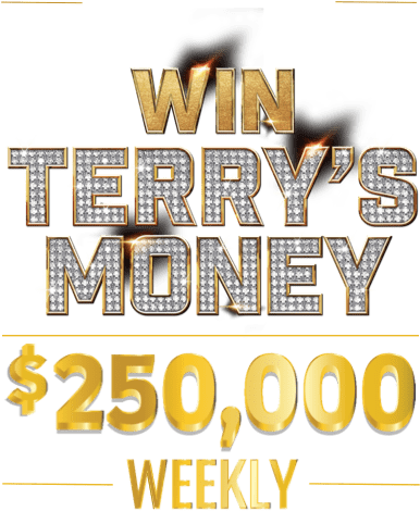 Win Terry's Money